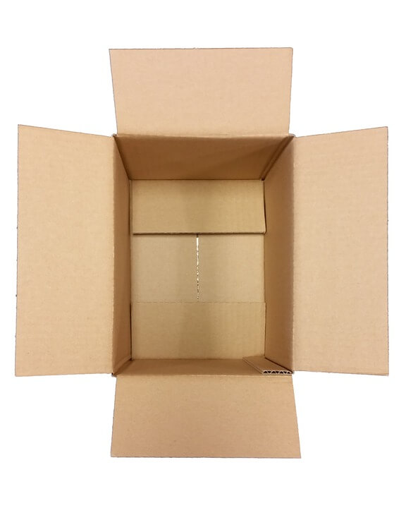 empty moving box pic